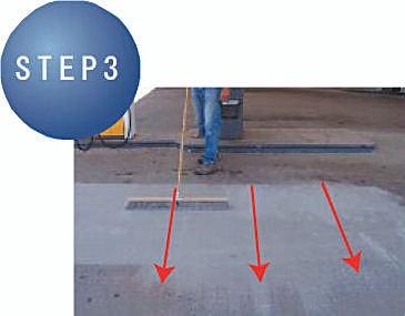 株式会社TOWA リクリート コンクリート専用クリーナー