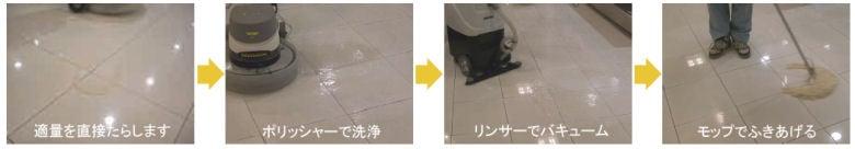 株式会社TOSHO コスケム イシベストアルカリ