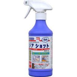 除菌洗浄剤 ジアショット 500ml