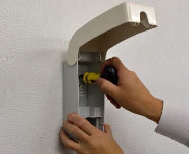 サラヤ 便座除菌クリーナーデコ専用 250ml 手軽に便座除菌