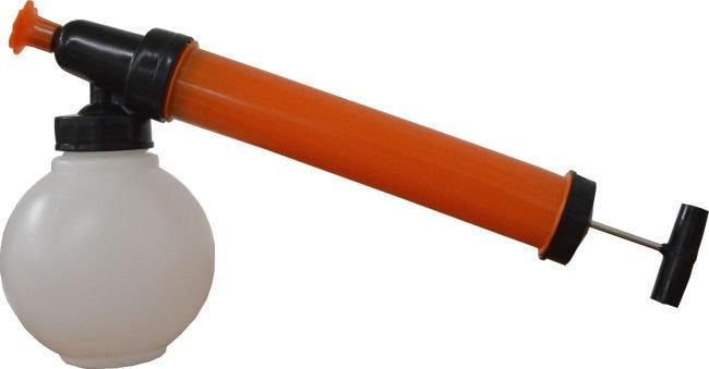 散粉器サンプラー