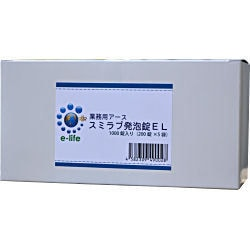 アーススミラブ発泡錠EL0.5g×1000錠