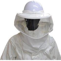 蜂防護服ラプター