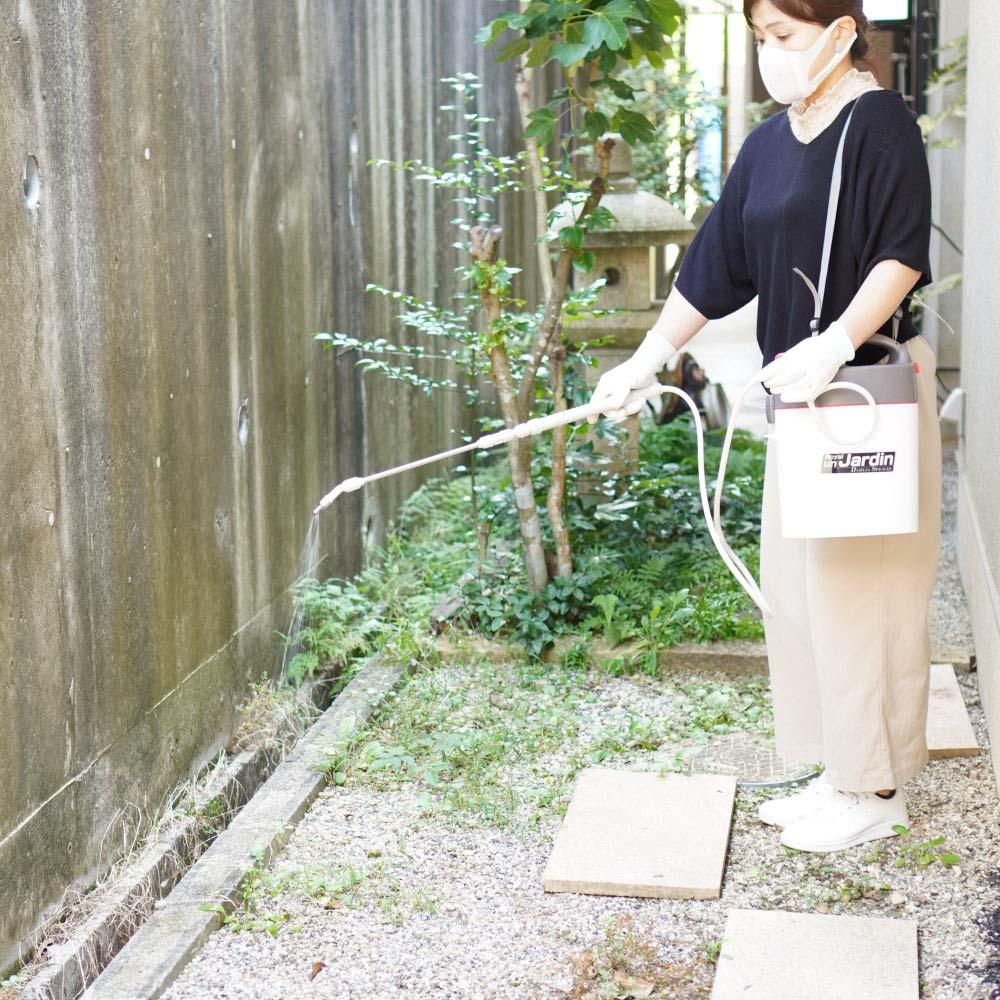 カメムシ・クモ用持続性殺虫剤 カメムシ・クモスプレー 18L 業務用