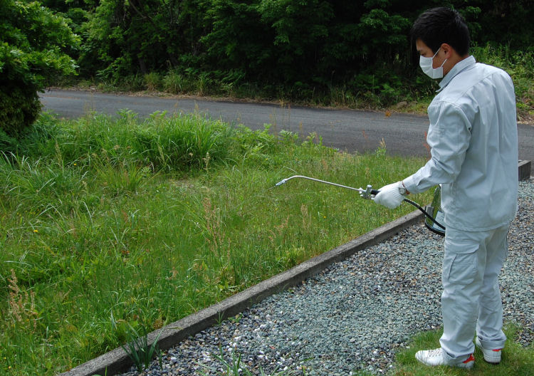 三井化学アグロ株式会社 ベルミトール水性乳剤アクア