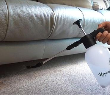 レスポンサー水性乳剤 1L 【第2類医薬品