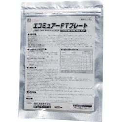 イカリ消毒株式会社 エコミュアーFTプレート10枚入