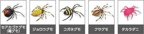 クモの巣撃滅 アース製薬