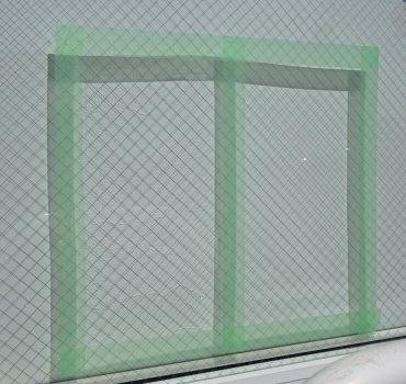 アース製薬株式会社 虫ブロック ガラス用