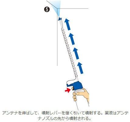 トコジラミ ゴキブリ アース 450ml 【第2類医薬品】