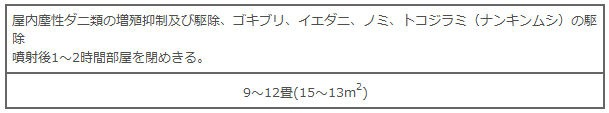 アース製薬 アースレッド リビング用 9〜12畳用 【第2類医薬品】