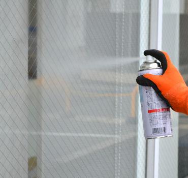 イカリ消毒株式会社 ガラスクリア防虫剤
