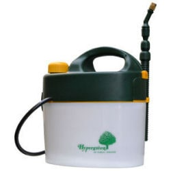 電池式噴霧器5Lタンク
