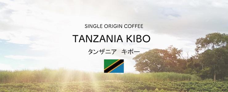 タンザニアキボー