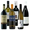 世界のワイン6本
