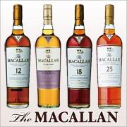 マッカラン,MACALLAN