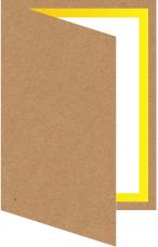 招待状おためしセット遊び紙用紙