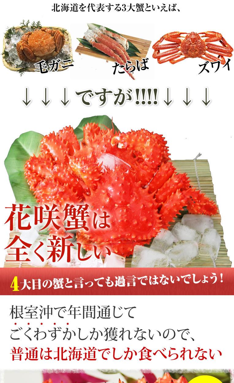 普通は北海道でしか食べられない