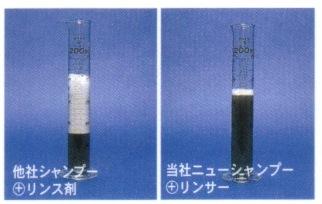 カーペキープリンサー/再汚染防止効果比較