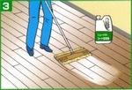 ニュートラコート住宅用 ワックス塗布作業3