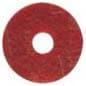 ツーブラシポリッシャー付属品赤パッド