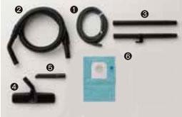 リンレイ RD−ECO�R/標準装備