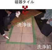 コスケム ヌリッパー/磁器タイル