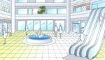 シーバイエス ディープスクラブクリーナー/大型商業施設