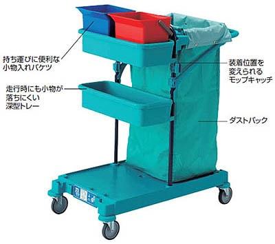 TTS スーパーカートS 山崎産業