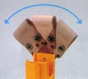 セイワ サイドバケット可動式
