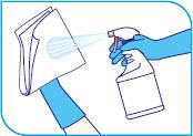 ガラスクリア使用方法4