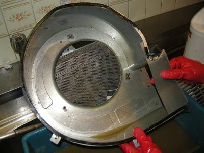 ブラストオーブンクリーナー使い方4