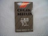オルガン針 BL×1