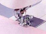 ブラザー まつり縫い押え