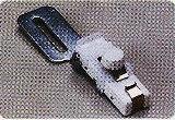 ジャノメ ゴムテープ付け(細幅用)