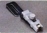 ジャノメ ゴムテープ付け(広幅用)