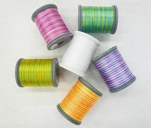 JUKI マルチカラー糸セット
