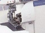 ロックミシン 4本糸、3本糸