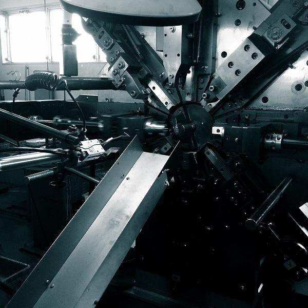 コイリングマシン