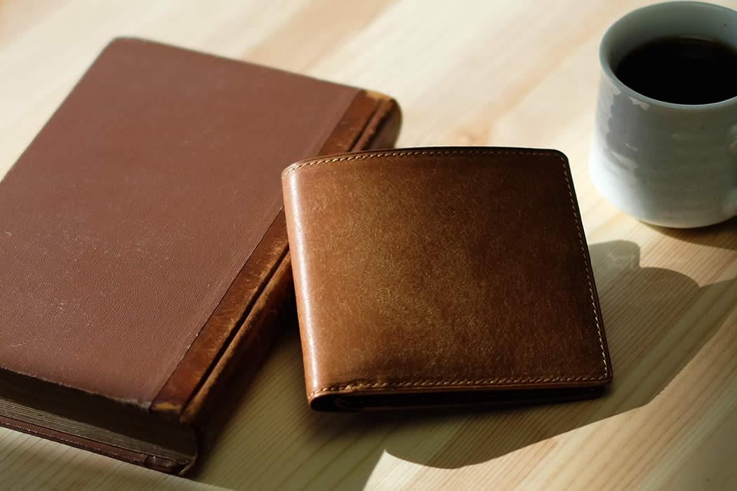 プエブロ 財布