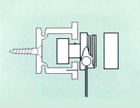 コロンランナーの図面