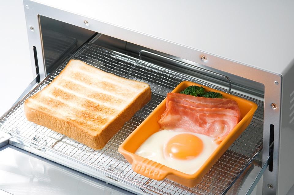 トースタープレートセット