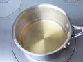 チーズフォンデュの作り方:2