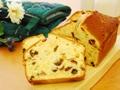 ブレッドケース(パン型)で作る「ドライフルーツのパウンドケーキ」の作り方