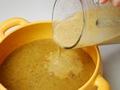 パスタ・エ・ファジョーリ(パスタと豆のスープ)の作り方:4