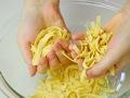 パスタ・エ・ファジョーリ(パスタと豆のスープ)の作り方:7