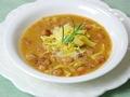 パスタ・エ・ファジョーリ(パスタと豆のスープ)の作り方:8