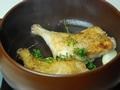 ローストチキン シェリービネガー風味の作り方:3