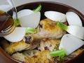 ローストチキン シェリービネガー風味の作り方:6