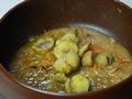 ローストチキン シェリービネガー風味の作り方:7